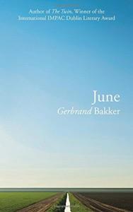 June Bakker