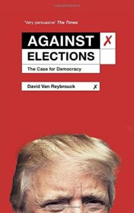reybrouck-against-elections
