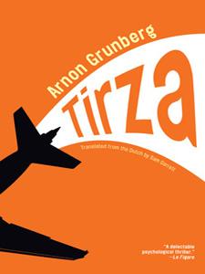 Arnon Grunberg: Tirza