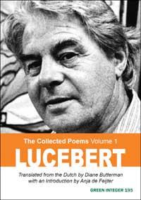 Lucebert: Collected Poems