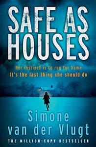 Simone van der Vlugt: Safe as Houses